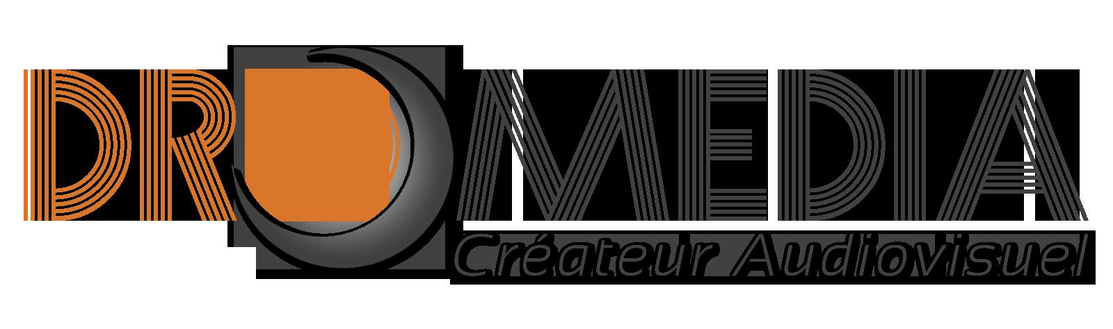 Logo DROMEDIA