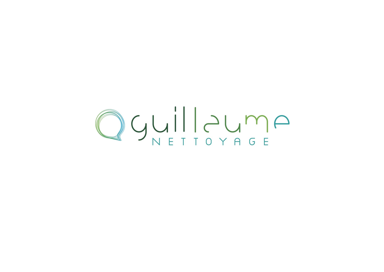 Logo Guillaume nettoyage